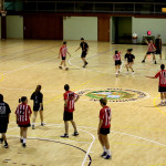 CLUB KORFBAL BADALONA