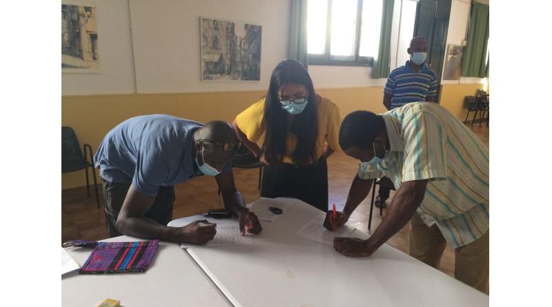 Associació Same Oumarly: un pas més per al desenvolupament de Gumal