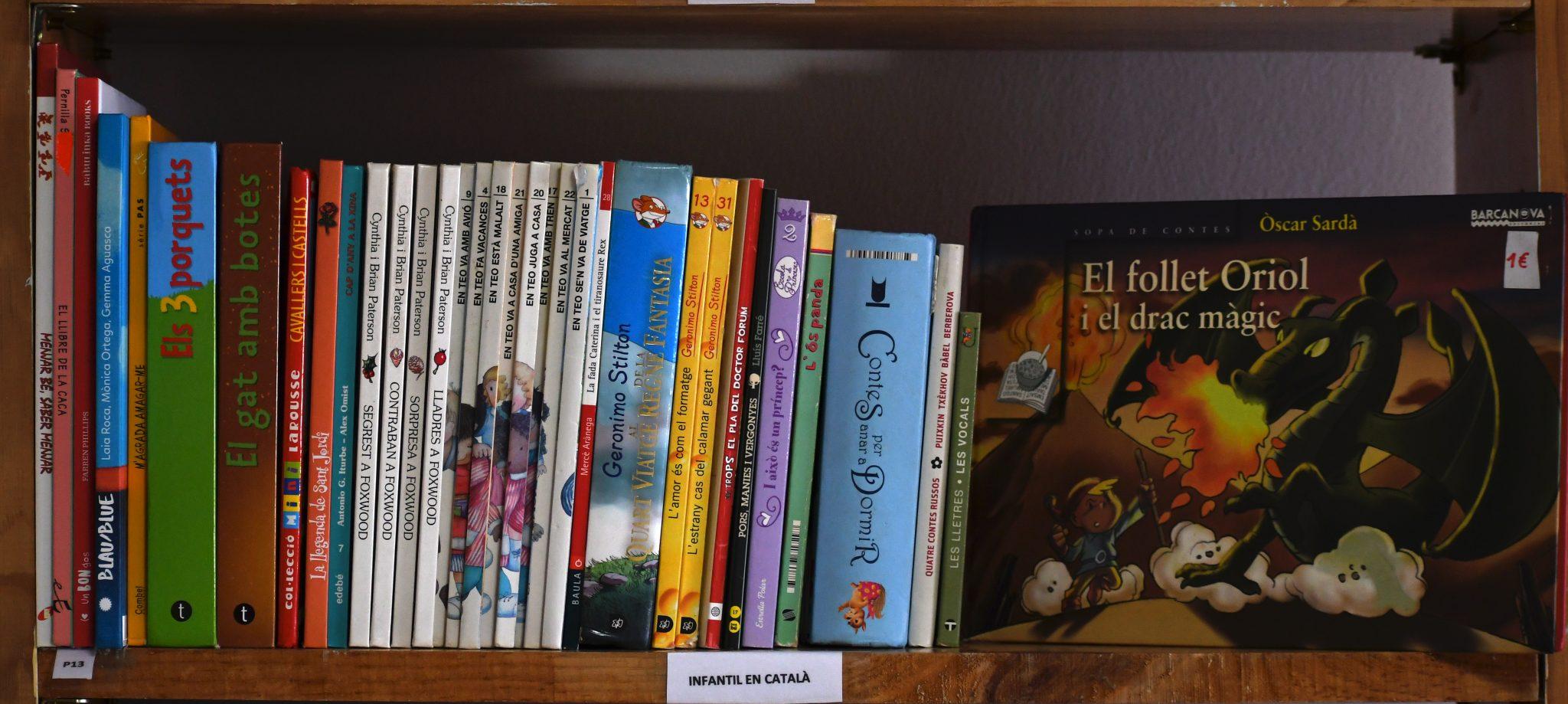 Infantil en català